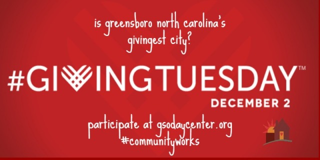 giving tuesday 4
