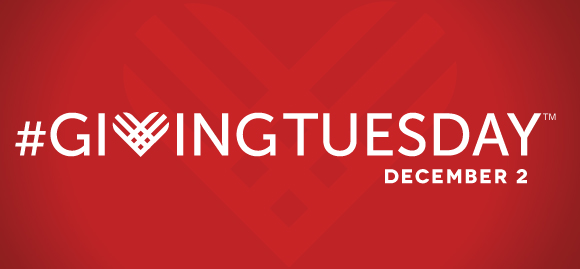Web Banner Giving Tuesday